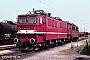"LEW 13634 - DR ""242 201-2"" 20.05.1989 - Wustermark, RbfMichael Uhren"