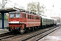 "LEW 14166 - DB AG ""142 210-4"" __.04.1996 - Falkenberg (Elster)Ralf Brauner"