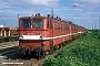"""LEW 14166 - DB AG """"142 210-4"""" 20.06.1998 - Magdeburg-BuckauRené Große"""
