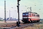 "LEW 14166 - DR ""242 210-3"" __.07.1982 - Halle (Saale) Güterbahnhof Abzw AmAndreas Kloß"