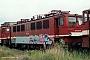 """LEW 14174 - DB AG """"109 059-6"""" 22.06.1996 - Lutherstadt-Wittenberg, BahnbetriebswerkDieter Römhild"""