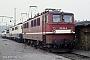 "LEW 14174 - DB AG ""109 059-6"" 19.02.1994 - Halle (Saale), Bahnbetriebswerk PMarco Osterland"