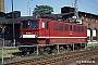 """LEW 14174 - DR """"109 059-6"""" 19.08.1993 - Halle (Saale) Hbf, Betriebswerk PG. Kammann (Archiv Werner Brutzer)"""
