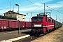 """LEW 14176 - DR """"211 061-7"""" 11.04.1991 - LalendorfMichael Uhren"""