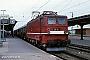"""LEW 14176 - DR """"109 061-2"""" 26.05.1994 - RostockDiaclub (Archiv Werner Brutzer)"""
