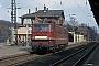 """LEW 14179 - DR """"242 364-8"""" 20.03.1991 - Leipzig-LeutzschIngmar Weidig"""