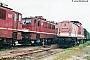 "LEW 14180 - DB AG ""142 365-6"" 11.06.1995 - Magdeburg Hbf, BetriebswerkFrank Weimer"