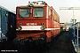 """LEW 14181 - DB AG """"142 366-4"""" 28.12.1996 - Seddin, BahnbetriebswerkCarsten Schwarze"""