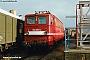 """LEW 14181 - DB AG """"142 366-4"""" 03.12.1996 - Seddin, BetriebswerkFrank Weimer"""