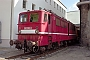 "LEW 14181 - DB AG ""142 366-4"" 14.04.1998 - Seddin, BetriebswerkHeiko Müller"