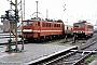 """LEW 14182 - DR """"211 067-4"""" 24.07.1991 - Leipzig, HauptbahnhofErnst Lauer"""