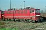 """LEW 14183 - DR """"242 368-9"""" 19.01.1991 - Berlin-Schöneweide, RangierbahnhofNorbert Schmitz"""