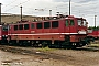 "LEW 14183 - DB AG ""142 368-0"" 06.06.1994 - Seddin, BetriebswerkMarko Switala"