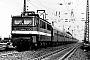 """LEW 14183 - DR """"211 068-2"""" __.__.1980 - NeuwiederitzschGerhard Thamm"""