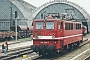 "LEW 14686 - DB AG ""142 239-3"" 04.05.1997 - Dresden, HauptbahnhofMartin Kersten"