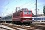 "LEW 14686 - DB AG ""142 239-3"" 18.05.1996 - Dresden, HauptbahnhofGerd Hahn"