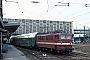 "LEW 14863 - DR ""242 277-2"" 09.08.1990 - Karl-Marx-Stadt, HauptbahnhofIngmar Weidig"