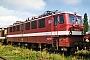 "LEW 14986 - DB AG ""142 254-2"" 30.08.1996 - Lutherstadt-Wittenberg, BahnbetriebswerkDaniel Berg"