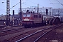 """LEW 14987 - DR """"142 255-9"""" 24.04.1992 - Halle (Saale) HauptbahnhofHelmuth Cohrs"""