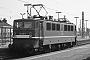 "LEW 14990 - DR ""142 258-3"" 14.08.1993 - Halle (Saale) HbfDietrich Bothe"