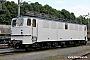 "LEW 15004 - Eisenbahndienstleister ""142 103-1"" 06.07.2018 - Basel-KleinhüningenTheo Stolz"