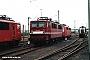 """LEW 15005 - DB AG """"142 273-2"""" __.__.1999 - Frankfurt (Main), Betriebsbahnhof 2Mario Fliege"""