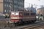 "LEW 15098 - DR ""242 279-8"" 16.03.1991 - Chemnitz, HauptbahnhofIngmar Weidig"
