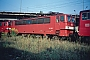 """LEW 15099 - DB AG """"142 280-7"""" 16.08.1997 - Berlin-Schöneweide, BetriebswerkErnst Lauer"""