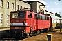 """LEW 15102 - DB AG """"109 070-3"""" 03.08.1996 - MerseburgDaniel Berg"""