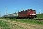 """LEW 15102 - DB AG """"109 070-3"""" 06.06.1996 - SpergauWerner Brutzer"""