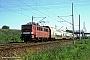 """LEW 15102 - DB AG """"109 070-3"""" 06.06.1996 - Leuna WerkeWerner Brutzer"""