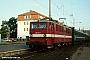 """LEW 15103 - DR """"109 071-1"""" 04.07.1993 - Schwerin HbfMichael Uhren"""