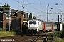 """LEW 15105 - GVG """"109-3"""" 22.07.2013 - Berlin-Lichtenberg, Abzweig GABSebastian Schrader"""