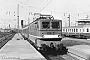 """LEW 15110 - DR """"242 378-8"""" 21.07.1989 - Leipzig, HauptbahnhofWolfram Wätzold"""