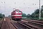 "LEW 15115 - DR ""211 083-1"" 09.07.1988 - Hohen Neuendorf WestMichael Uhren"