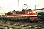"""LEW 15116 - DR """"211 084-9"""" 30.01.1985 - Berlin-Lichtenberg, BahnbetriebswerkMichael Uhren"""