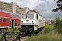"""LEW 15116 - GVG """"109-1"""" 30.08.2011 - Berlin-LichtenbergSebastian Schrader"""