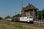 """LEW 15116 - GVG """"109-1"""" 08.06.2014 - BernauSebastian Schrader"""