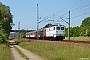 """LEW 15116 - GVG """"109-1"""" 08.06.2014 - Papendorf (b. Pasewalk)Andreas Görs"""