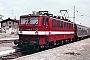 """LEW 15120 - DR """"211 088-0"""" 11.06.1987 - LalendorfMichael Uhren"""