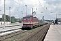 "LEW 15123 - DR ""211 091-4"" 08.09.1987 - Magdeburg, HauptbahnhofNowottnick"