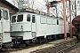 """LEW 15421 - WAB """"56"""" 25.03.2003 - Altenbecken, BahnbetriebswerkRalf Funcke"""
