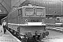 """LEW 15425 - DR """"242 395-2"""" 25.05.1991 - Leipzig, HauptbahnhofWolfram Wätzold"""