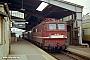 "LEW 15426 - DR ""109 096-8"" 30.10.1993 - Halle (Saale) HbfMarko Switala"