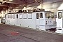 LEW 15845 - WAB 19.12.2003 - Sassnitz-Mukran (Rügen), Rangierbahnhof (Hallenschiff 5)Heiko Müller