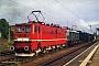 "LEW 8958 - DB Museum ""211 001-3"" 12.09.1998 - Delitzsch, unterer BahnhofDaniel Berg"