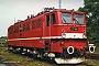 "LEW 8958 - DB Museum ""211 001-3"" 24.08.1996 - Lutherstadt Wittenberg, BahnbetriebswerkDaniel Berg"
