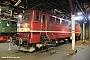 """LEW 8958 - DB Museum """"211 001-3"""" 17.05.2014 - Halle (Saale), Betriebswerk PMarvin Fries"""