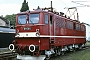 "LEW 8958 - DR ""109 001-8"" 10.06.1995 - Halle (Saale), Betriebswerk PDietrich Bothe"