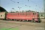 """LEW 8959 - DR """"211 002-1"""" 14.04.1988 - Halle (Saale) HbfNorbert Schmitz"""